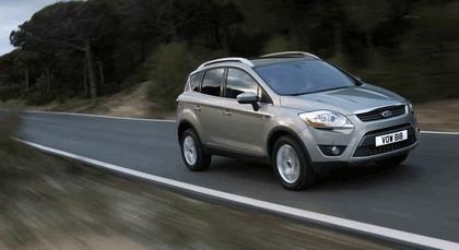 2008 Ford Kuga 5