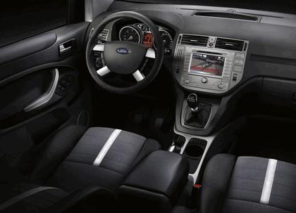 2008 Ford Kuga 7