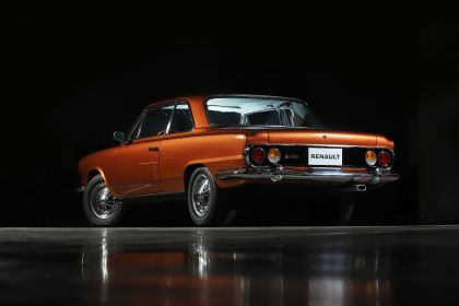 1972 Renault Torino 5