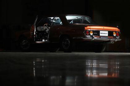 1972 Renault Torino 8