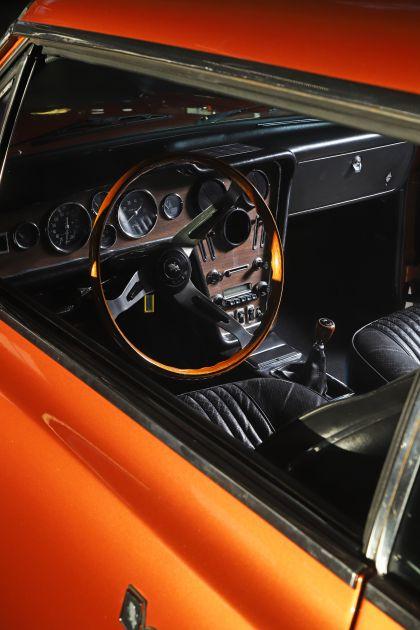1972 Renault Torino 11