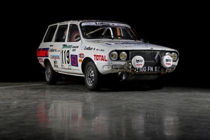 1976 Renault 12 Break Abidjan-Nice 1
