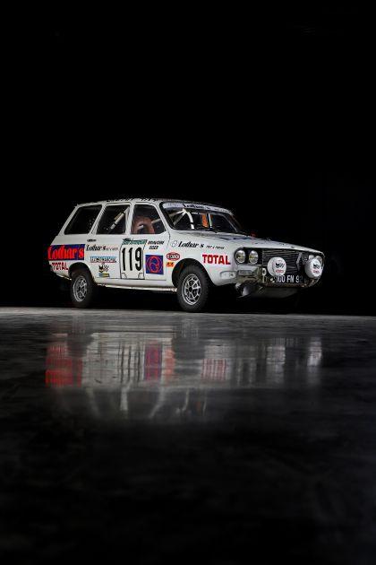 1976 Renault 12 Break Abidjan-Nice 4