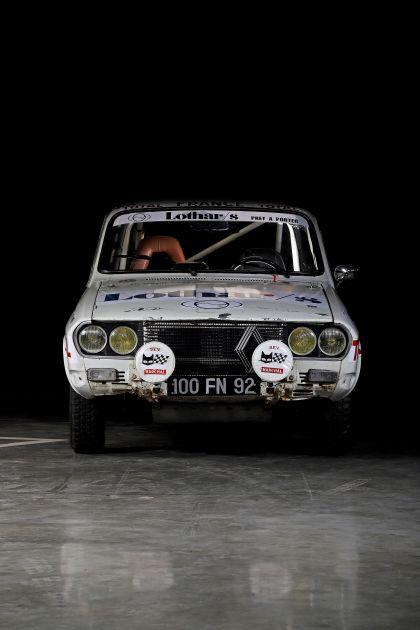 1976 Renault 12 Break Abidjan-Nice 11