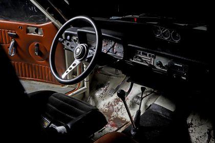 1976 Renault 12 Break Abidjan-Nice 14