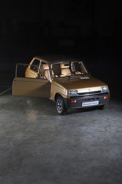 1984 Renault 5 TX 1