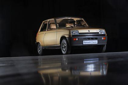 1984 Renault 5 TX 2