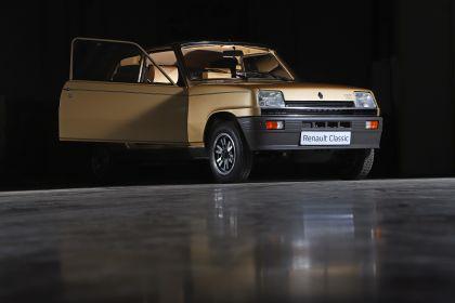 1984 Renault 5 TX 4