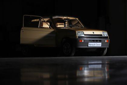 1984 Renault 5 TX 5