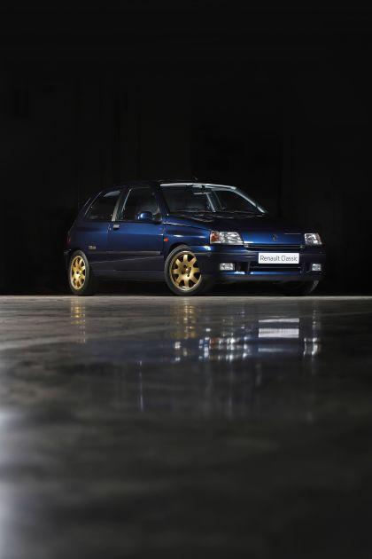 1994 Renault Clio Williams 1