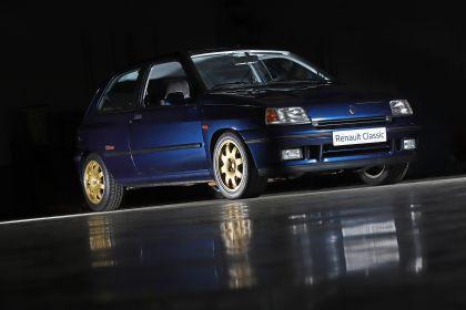 1994 Renault Clio Williams 4