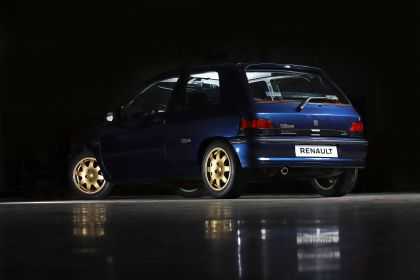 1994 Renault Clio Williams 5