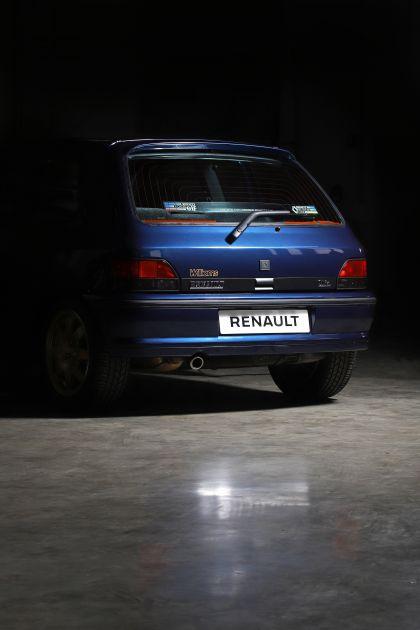 1994 Renault Clio Williams 7