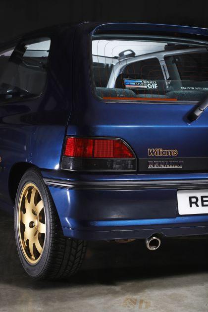 1994 Renault Clio Williams 8