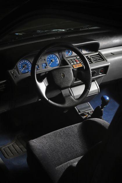 1994 Renault Clio Williams 10