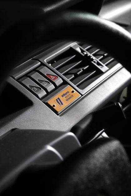 1994 Renault Clio Williams 11