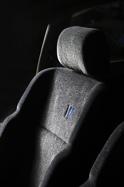 1994 Renault Clio Williams 12