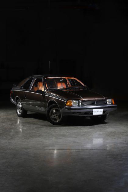 1982 Renault Fuego Turbo - USA version 1