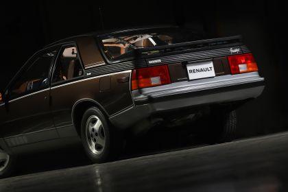 1982 Renault Fuego Turbo - USA version 7