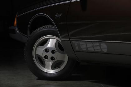 1982 Renault Fuego Turbo - USA version 9