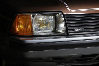 1982 Renault Fuego Turbo - USA version 10
