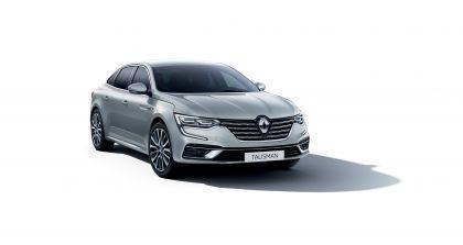 2020 Renault Talisman 4