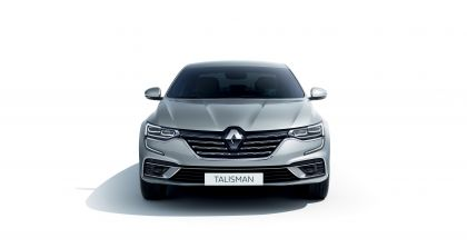 2020 Renault Talisman 7