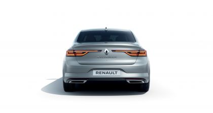 2020 Renault Talisman 8