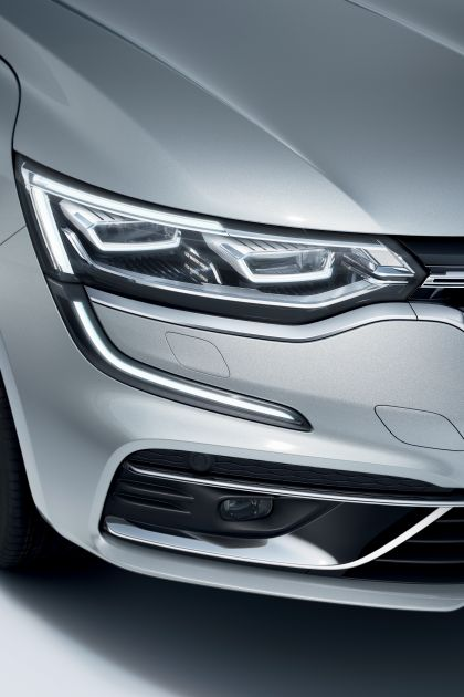 2020 Renault Talisman 9