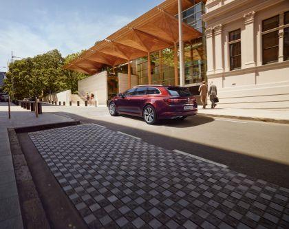 2020 Renault Talisman Estate 3
