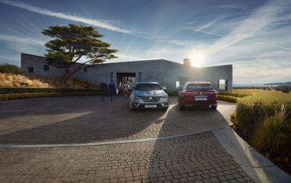 2020 Renault Talisman Estate 4