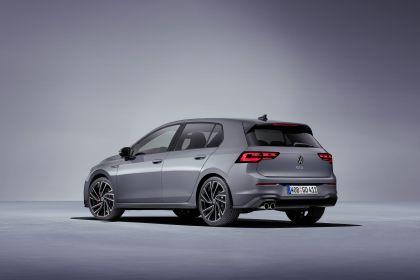 2020 Volkswagen Golf ( VIII ) GTD 3
