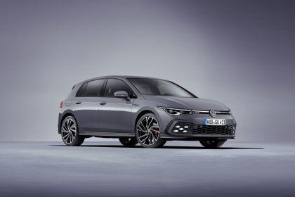 2020 Volkswagen Golf ( VIII ) GTD 4