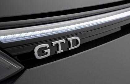 2020 Volkswagen Golf ( VIII ) GTD 8