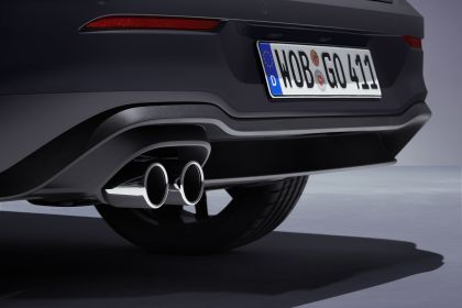 2020 Volkswagen Golf ( VIII ) GTD 9