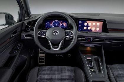 2020 Volkswagen Golf ( VIII ) GTD 11