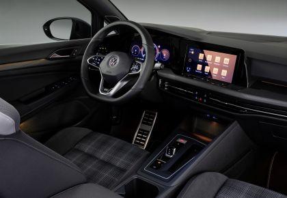 2020 Volkswagen Golf ( VIII ) GTD 12