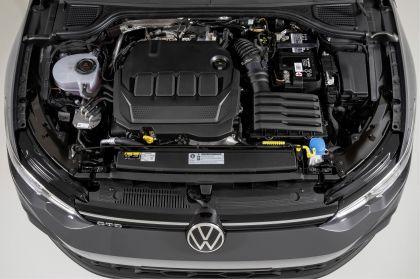 2020 Volkswagen Golf ( VIII ) GTD 15
