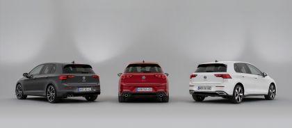 2020 Volkswagen Golf ( VIII ) GTD 17