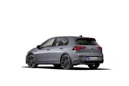 2020 Volkswagen Golf ( VIII ) GTD 21