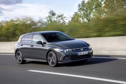 2020 Volkswagen Golf ( VIII ) GTD 22