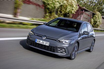 2020 Volkswagen Golf ( VIII ) GTD 25