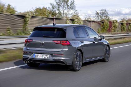 2020 Volkswagen Golf ( VIII ) GTD 26
