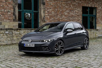 2020 Volkswagen Golf ( VIII ) GTD 30