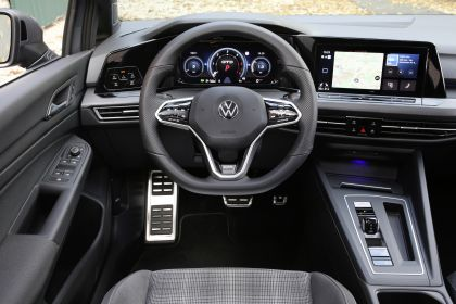 2020 Volkswagen Golf ( VIII ) GTD 35