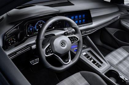 2020 Volkswagen Golf ( VIII ) GTD 37