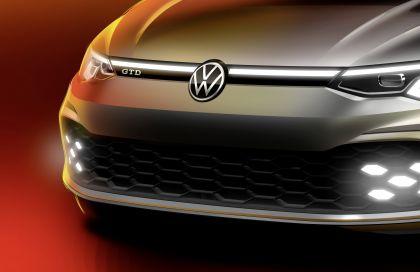 2020 Volkswagen Golf ( VIII ) GTD 41