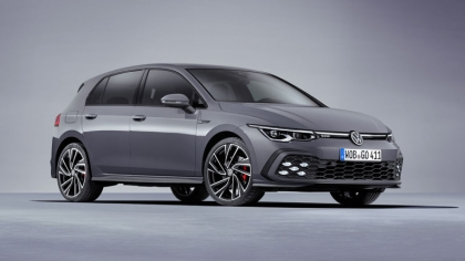 2020 Volkswagen Golf ( VIII ) GTD 7