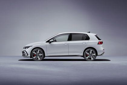 2020 Volkswagen Golf ( VIII ) GTE 5