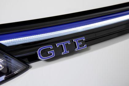 2020 Volkswagen Golf ( VIII ) GTE 6